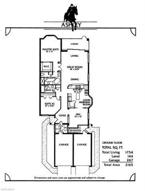 2868 Aintree Ln M102, Naples, FL 34112