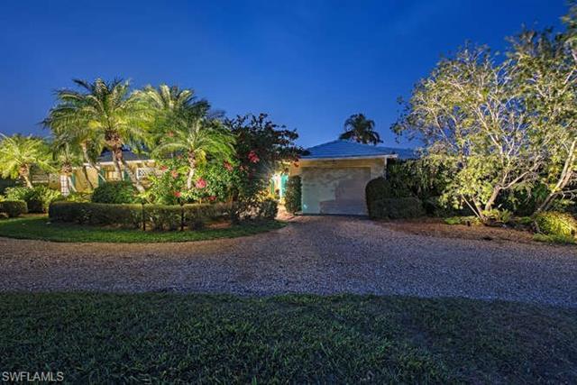 360 Bald Eagle Dr, Naples, FL 34105