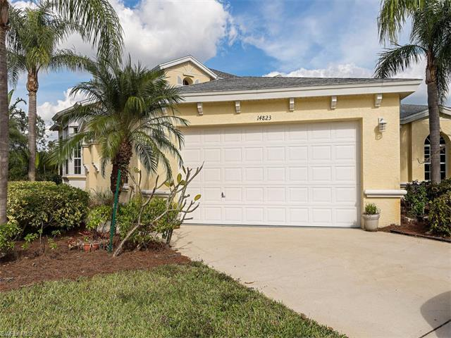 14823 Sterling Oaks Dr, Naples, FL 34110