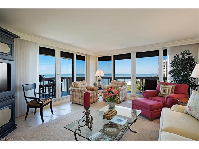 4005 Gulf Shore Blvd N 607, Naples, FL 34103