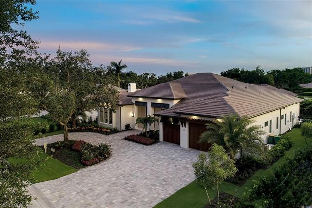 806 Tallow Tree Ct, Naples, FL 34108