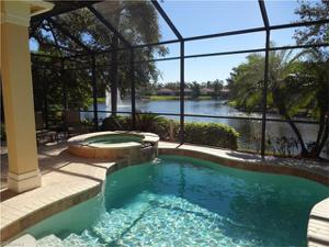 1061 Fountain Run, Naples, FL 34119