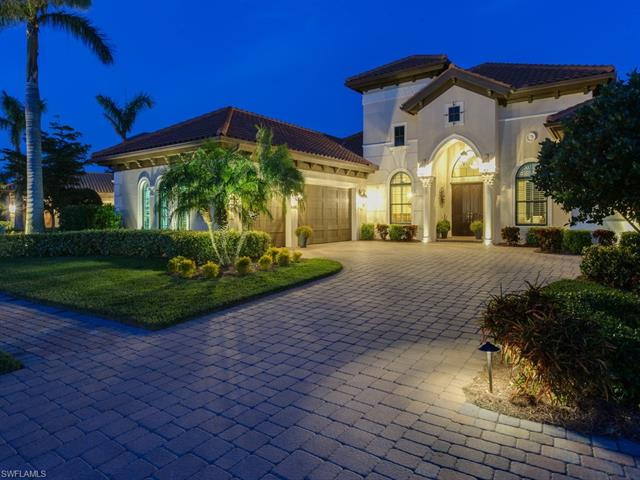 6502 Carema Ln, Naples, FL 34113