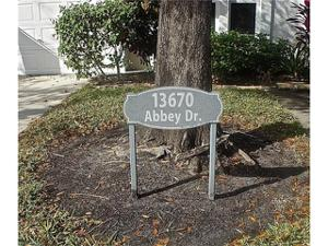 13670 Abbey Dr F-1, Fort Myers, FL 33919