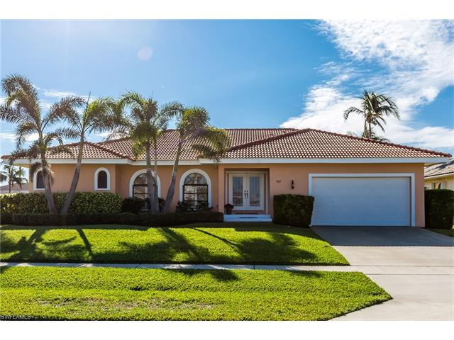 1167 Lighthouse Ct, Marco Island, FL 34145