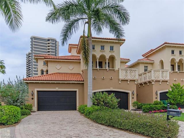 6501 Crown Colony Pl 101, Naples, FL 34108