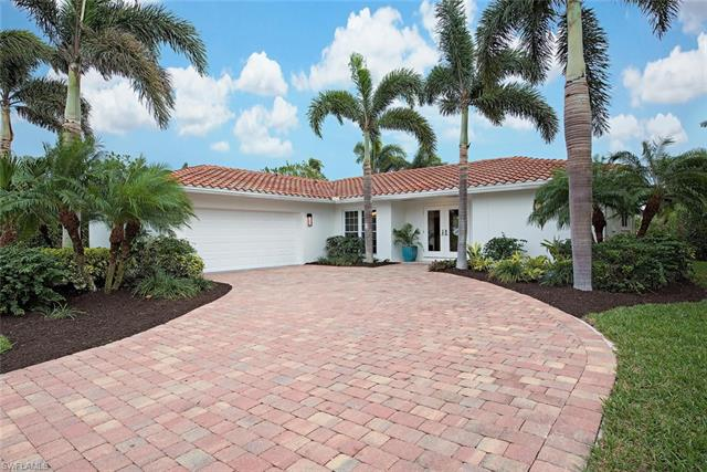 466 Germain Ave, Naples, FL 34108