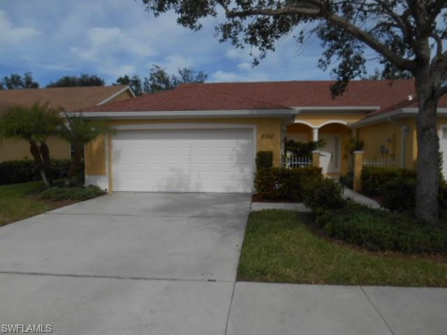 6160 Mandalay Cir 11, Naples, FL 34112