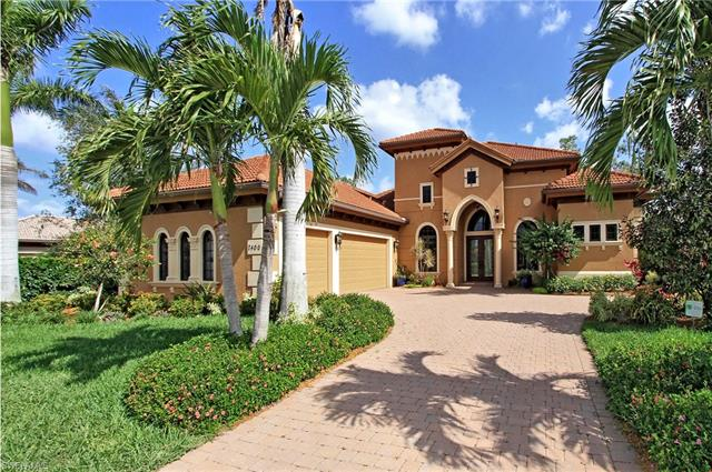 7400 Byrons Way, Naples, FL 34113