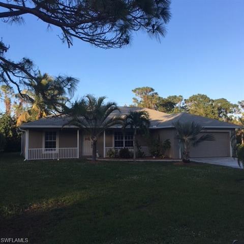 4560 Catalina Ln, Bonita Springs, FL 34134