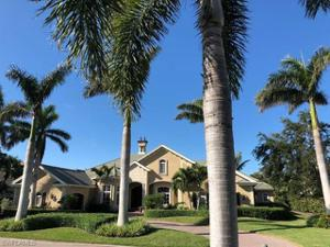 207 Cheshire Way, Naples, FL 34110