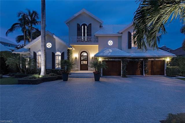 2970 Fort Charles Dr, Naples, FL 34102