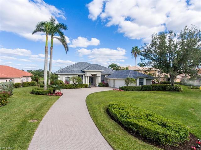 5094 Kensington High St, Naples, FL 34105