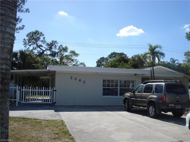 2342 Crystal Dr, Fort Myers, FL 33907