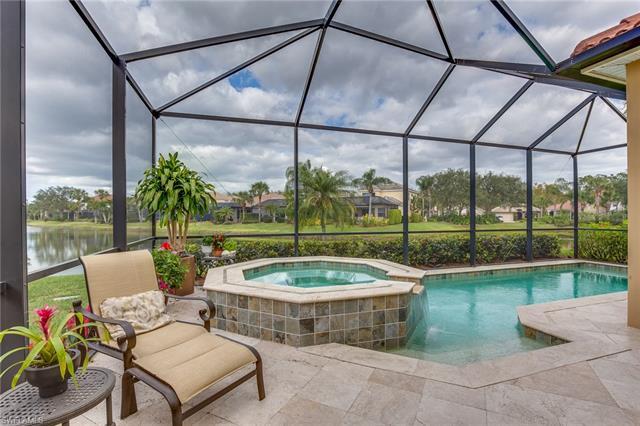 9113 Troon Lakes Dr, Naples, FL 34109