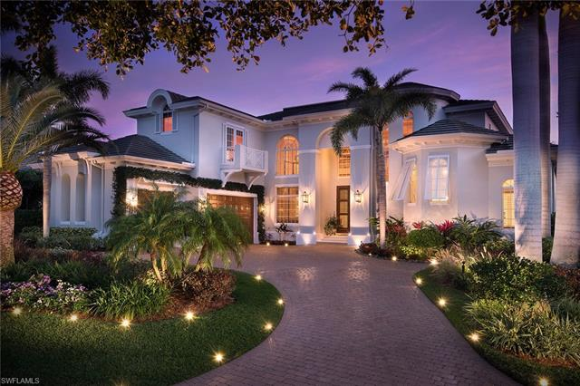282 Mermaids Bight, Naples, FL 34103