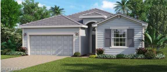 16144 Bonita Landing Cir, Bonita Springs, FL 34135