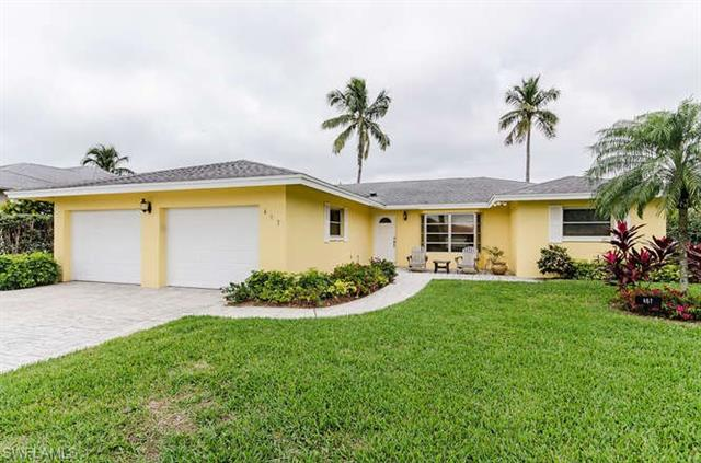 467 Conners Ave, Naples, FL 34108