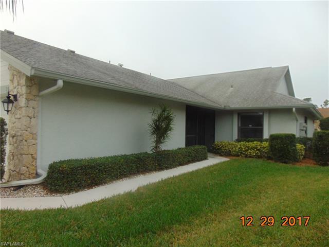 168 Fox Glen Dr 6-58, Naples, FL 34104
