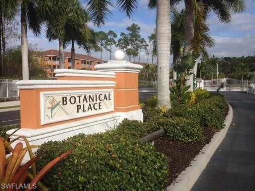 4500 Botanical Place Cir 403, Naples, FL 34112