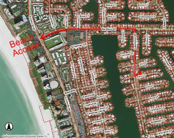 1070 Dana Ct, Marco Island, FL 34145