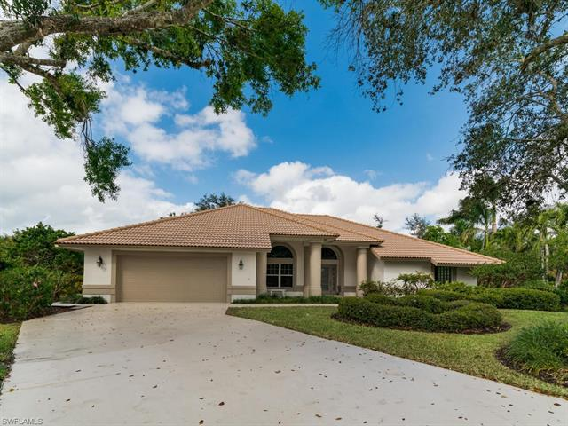 1921 Blackstone Cir, Naples, FL 34109