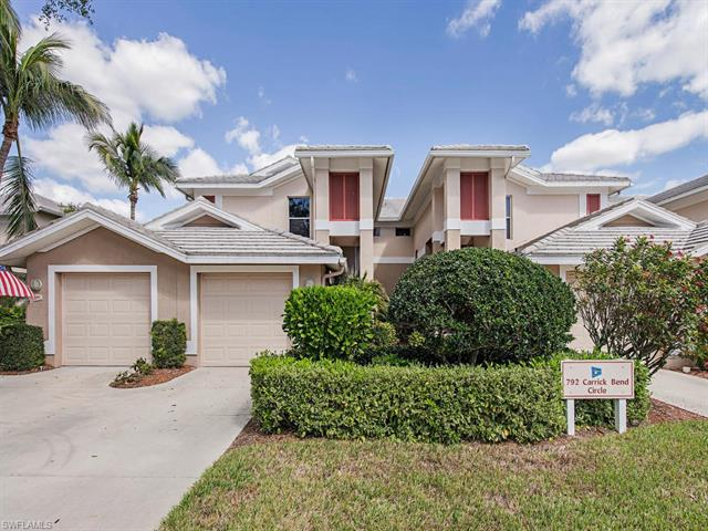 792 Carrick Bend Cir 201, Naples, FL 34110