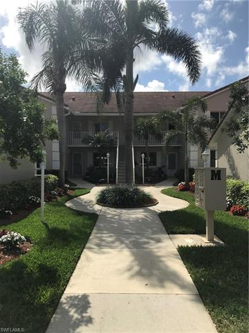 6780 Dennis Cir M-106, Naples, FL 34104