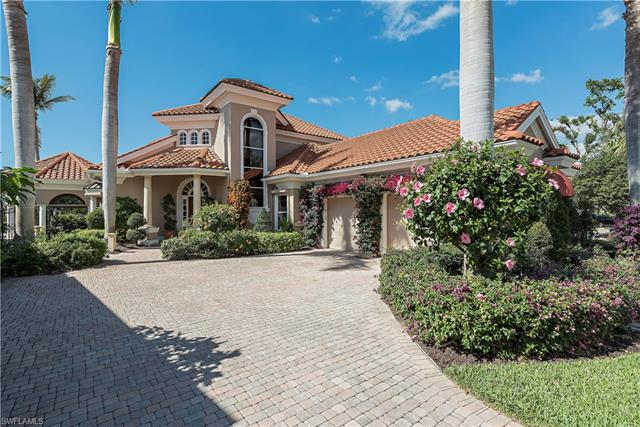 7021 Verde Way, Naples, FL 34108