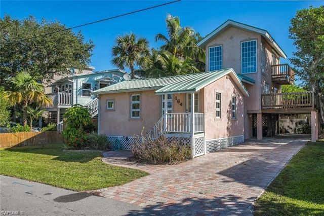 164 Miramar St, Fort Myers Beach, FL 33931