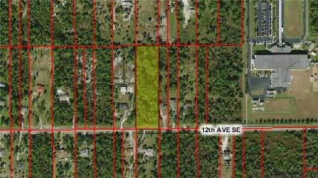 12th Ave Se, Naples, FL 34117