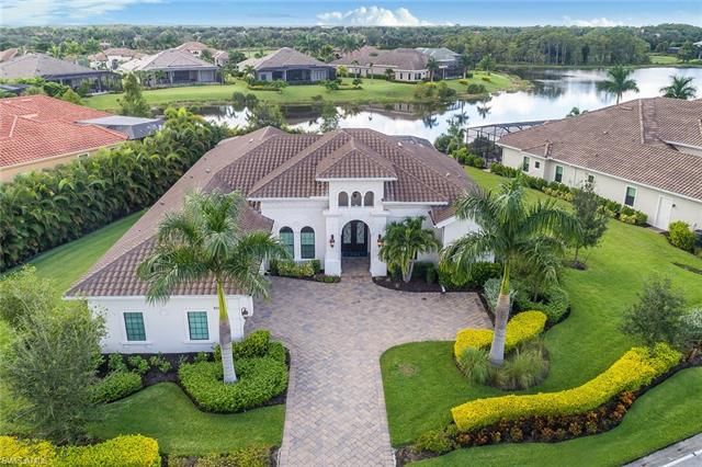 9588 Via Lago Way, Fort Myers, FL 33912