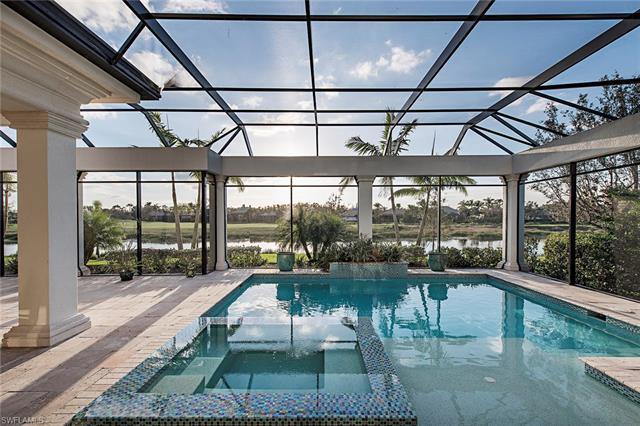 3815 Isla Del Sol Way, Naples, FL 34114