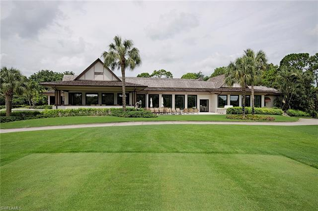 107 Clubhouse Ln D-191, Naples, FL 34105