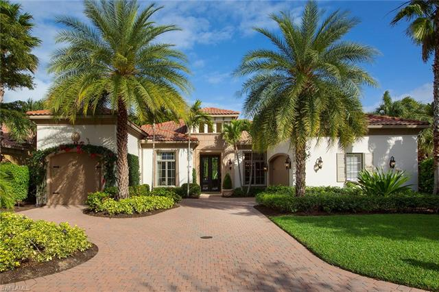 2199 Miramonte Way, Naples, FL 34105