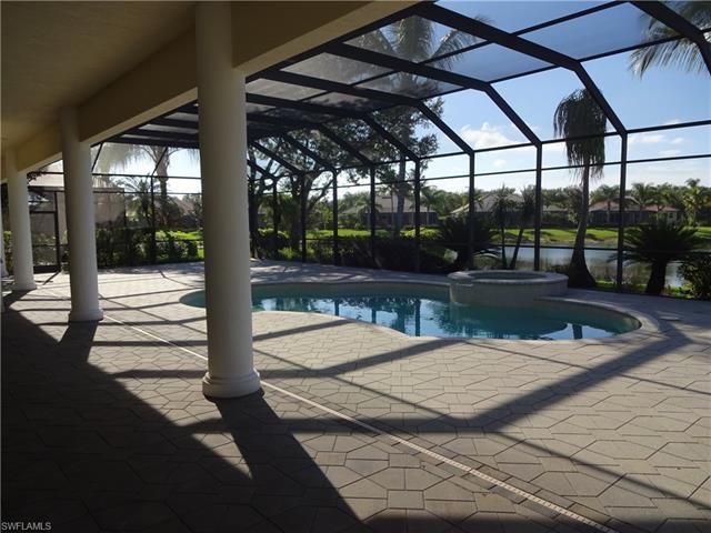 912 Glen Lake Cir, Naples, FL 34119