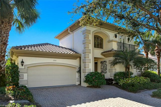 1035 Grand Isle Dr, Naples, FL 34108
