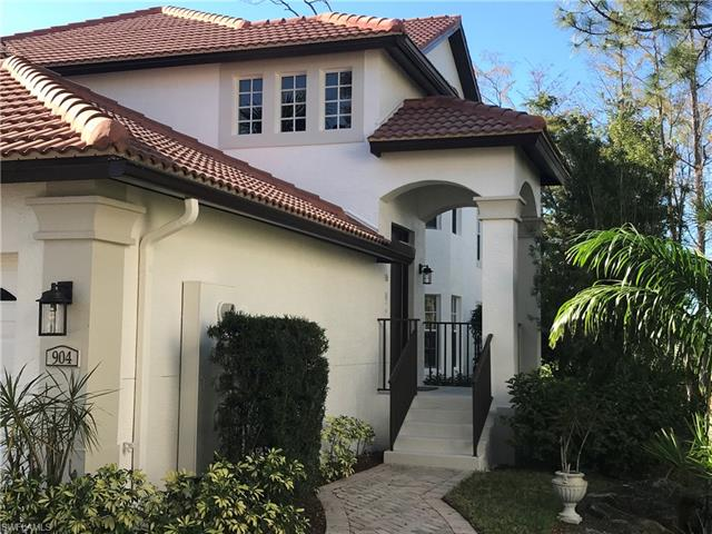 2205 Hawksridge Dr 9-904, Naples, FL 34105