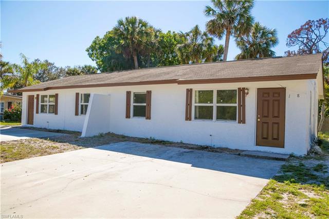 11580/582 Dean St, Bonita Springs, FL 34135
