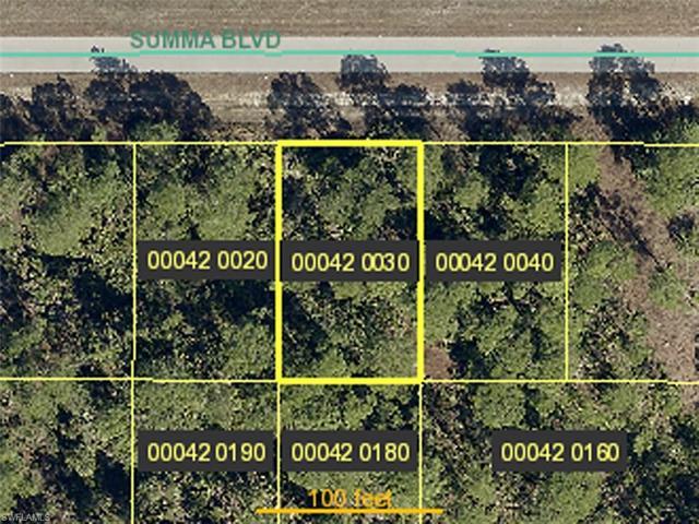 1044 Summa Blvd, Lehigh Acres, FL 33974