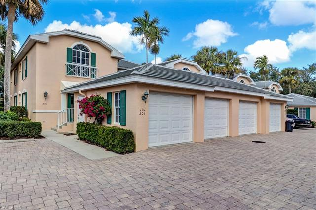 7099 Barrington Cir 101, Naples, FL 34108