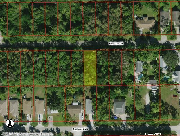 0000 Pinetree, Naples, FL 34112