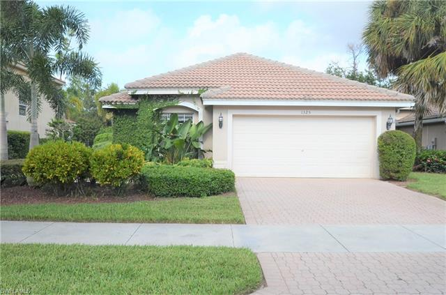 1325 Triandra Ln, Naples, FL 34119
