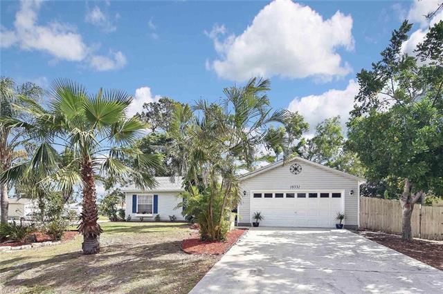 18331 Fuchsia Rd, Fort Myers, FL 33967
