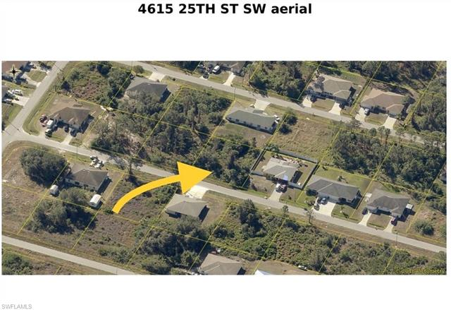4613 25th St Sw, Lehigh Acres, FL 33973