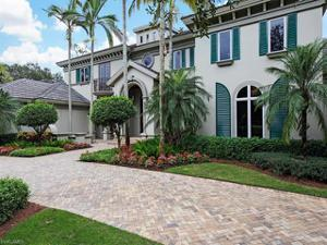 2922 Indigobush Way, Naples, FL 34105