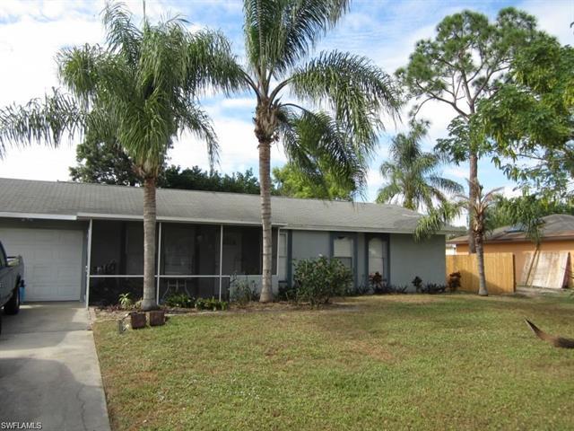 18608 Sebring Rd, Fort Myers, FL 33967