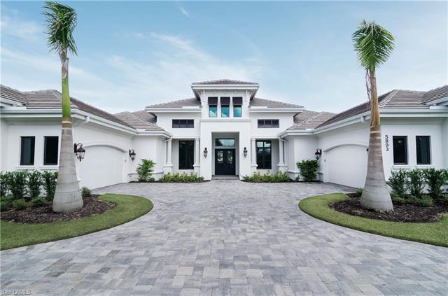 5893 Burnham Rd, Naples, FL 34119