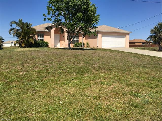 2103 Embers Ter, Cape Coral, FL 33991