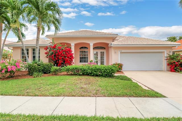 1532 Serenity Cir, Naples, FL 34110